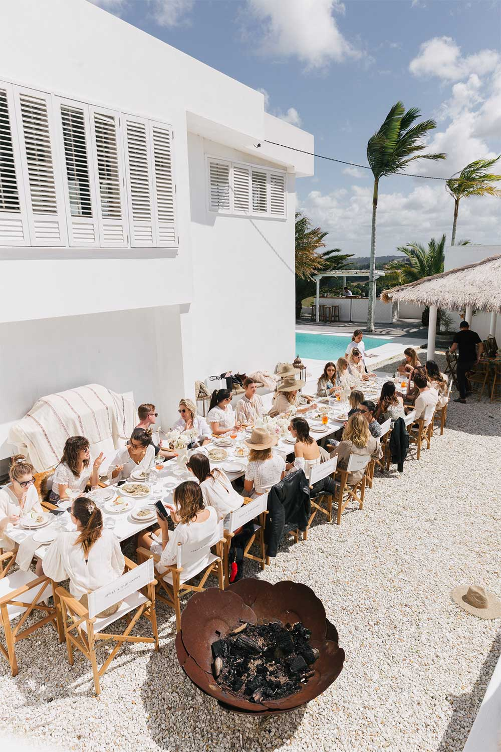 Catering Corporate Events Byron Bay