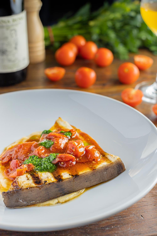 Italian Chef Byron Bay
