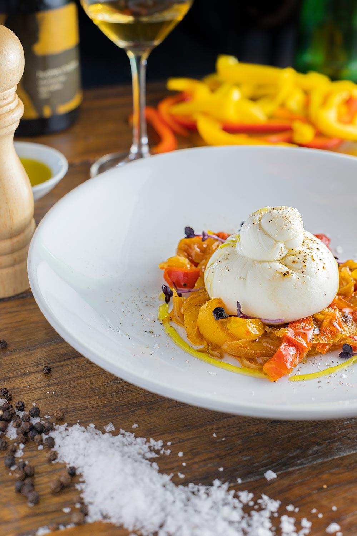 Italian Food Menu Byron Bay